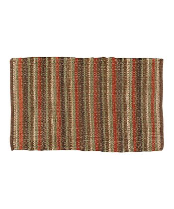Earth Casual Classics Rag Rug