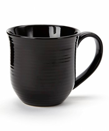 Blackstone Mug - Set of Four