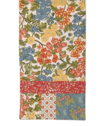 Rue du Marche Table Runner
