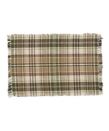Thyme Place Mat - Set of Four