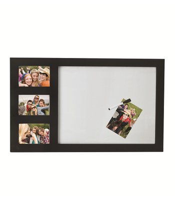 Black Photo Whiteboard