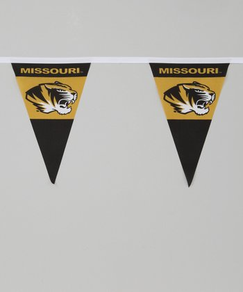 Missouri Party Pennant Flag