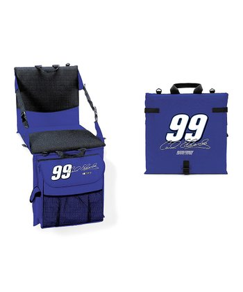 Carl Edwards #99 Cushion Cooler/Seat
