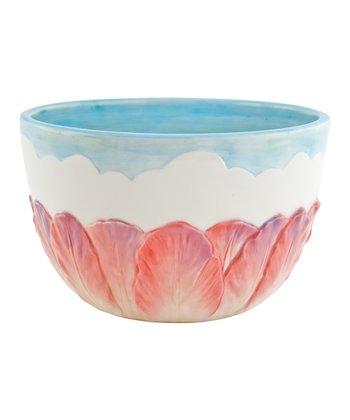 Flourish Soup Bowl