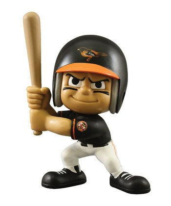 Baltimore Orioles Batter Series 2 Lil' Teammate