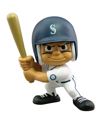 Seattle Mariners Series 3 Lil' Teammate Batter Figurine