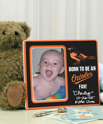 Baltimore Orioles Kids' Frame