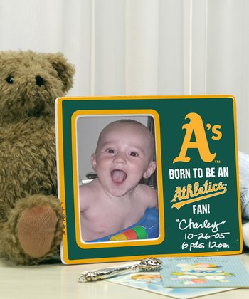 Oakland Athletics Kids' Frame