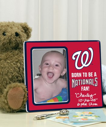 Washington Nationals Kids' Frame