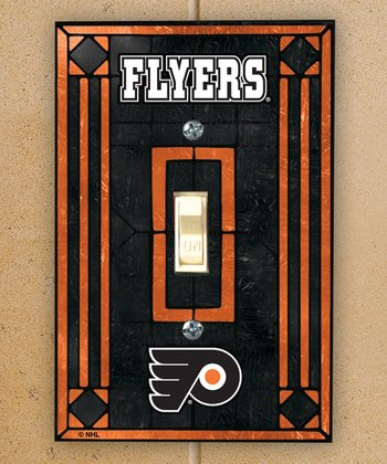 Philadelphia Flyers Switch Cover