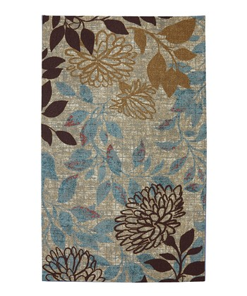 Ella Garden Indoor/Outdoor Rug
