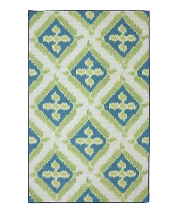Summer Splash Indoor/Outdoor Rug