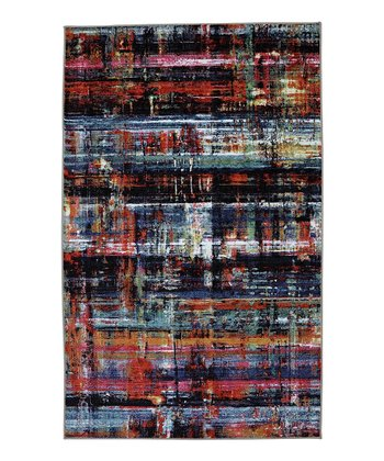Windthread Rug