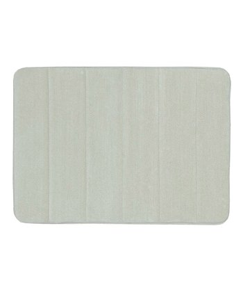 Pebble Beach Memory Foam Bath Mat