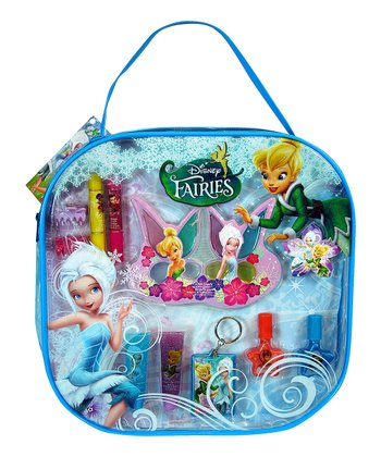 Tinker Bell Cosmetic Set