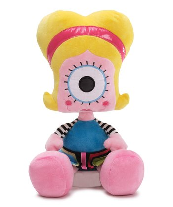 Coco Psyclops Doll