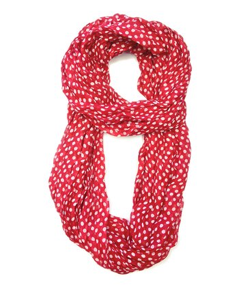 Spring Accents: Women's Scarves