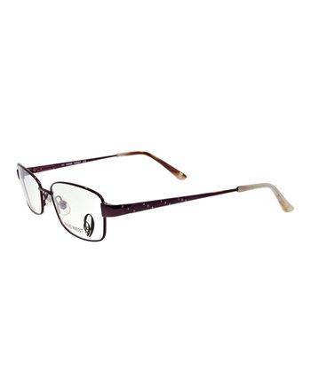 Purple Petite Lilac Eyeglasses