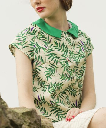 Green Westhill Top