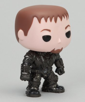 Pop! General Zod Vinyl Figurine