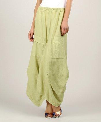 Anis Linen Maxi Skirt Maxi Skirt