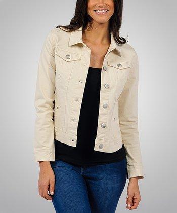 Liverpool Jeans Company Stone Classic Denim Jacket