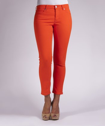 Liverpool Jeans Company Picante Abby Ankle Skinny Jeans