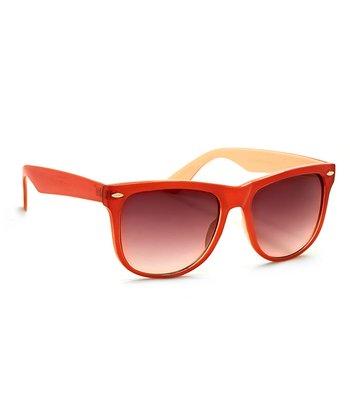 A.J. Morgan Red Iced Sunglasses