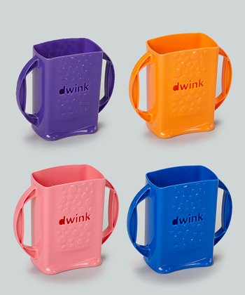 Dwink Juice Box Holder Set