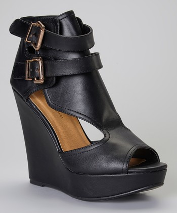 Buy Step Out: Wedges & Pumps!