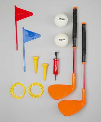 Big Golf Set