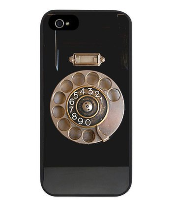 Rotary Telephone Case for iPhone 5/5s