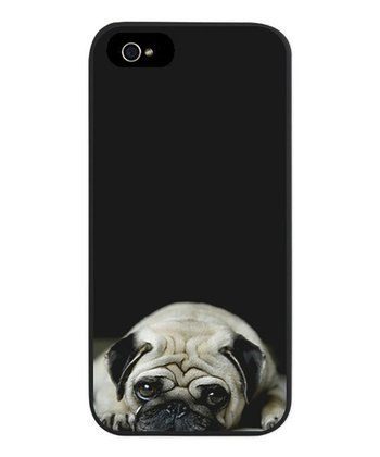 Pug Case for iPhone 5/5s