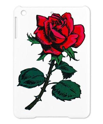 Red Rose Case for iPad Mini