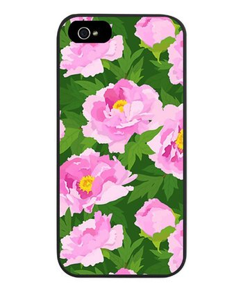 Indiana State Flower Snap Case for iPhone 5/5s