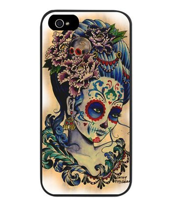Day of the Dead Snap Case for iPhone 5/5s