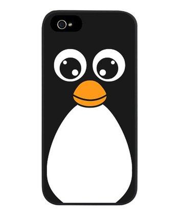 Cute Cartoon Penguin Case for iPhone 5/5s