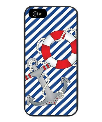 Nautical Chic Case for iPhone 5/5s