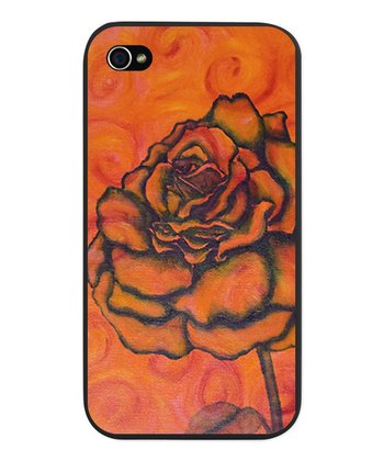 Rose Snap Case for iPhone 4/4s