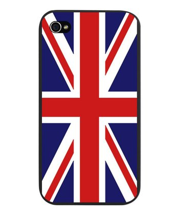 Union Jack Snap Case for iPhone 4/4s
