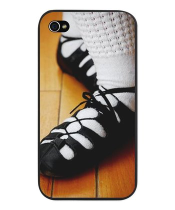Ballet Third Position Snap Case for iPhone 4/4s