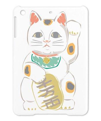 Japanese Lucky Cat Case for iPad Mini