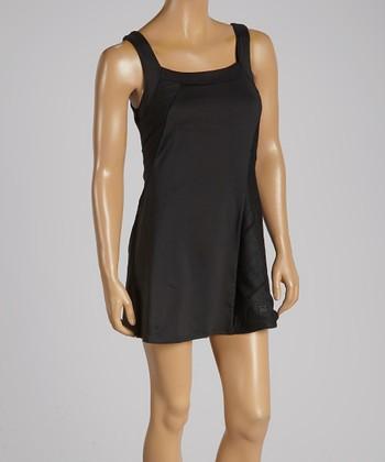 FILA Black Collezione Strappy Dress - Women