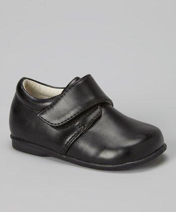 Josmo Black Dress Shoe