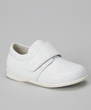 Josmo White Dress Shoe
