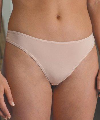 Nude Thong - Women & Plus