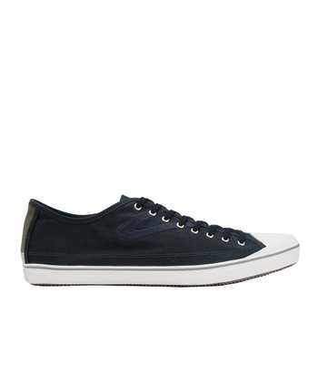 Black Skymra SL Canvas Sneaker - Women & Men