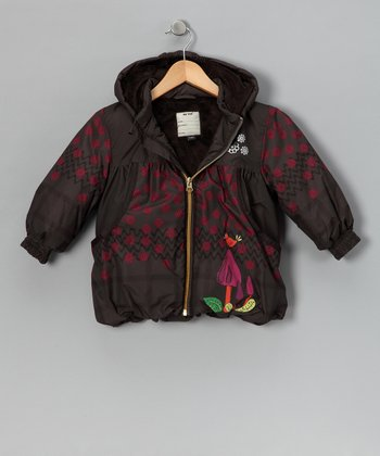 Canyon Regitze Jacket - Infant