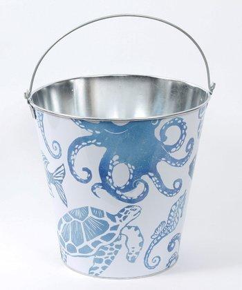 Ocean Animal Bucket