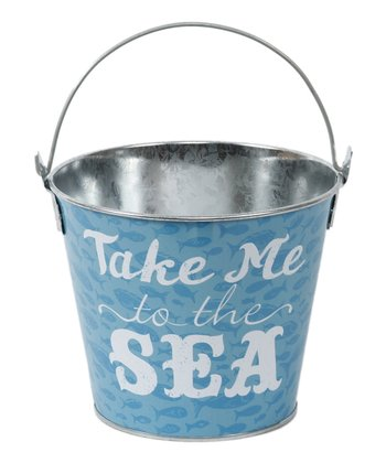 'Take Me to the Sea' Bucket